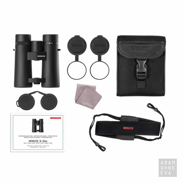 Outdoor-Fernglas X-lite 10 x 42, MINOX | Geburtstagsgeschenke für Männer