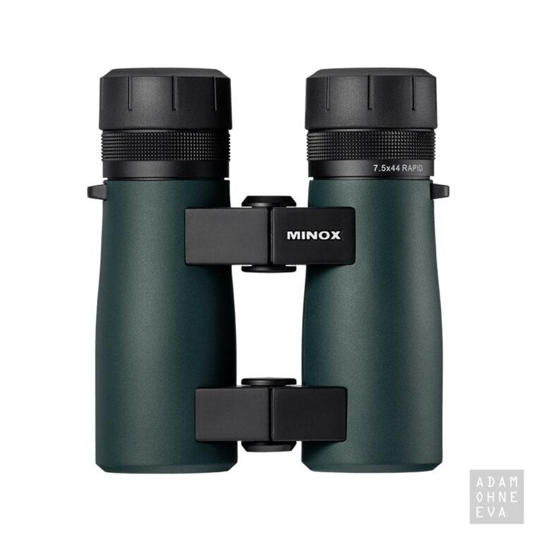 Outdoor-Fernglas RAPID 7,5 x 44, MINOX | Männergeschenke