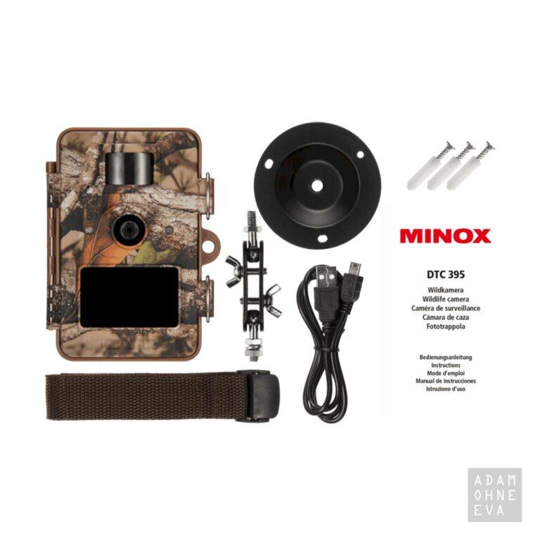 Wildkamera DTC 395, MINOX | Männergeschenke